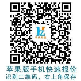 微信联系二维码